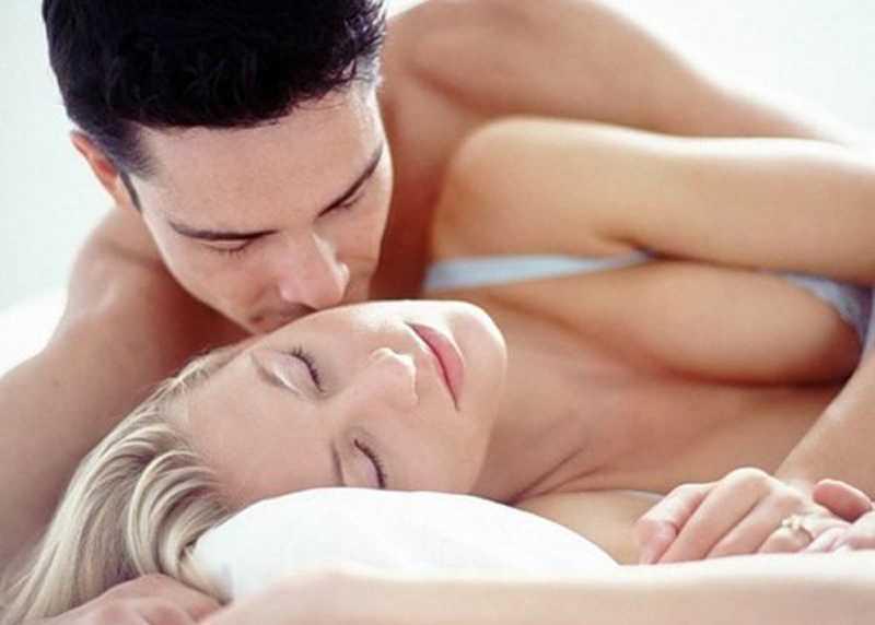 Как сохранить страсть в отношениях, или Секс в нашей голове