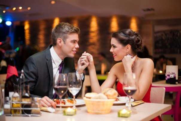 Лучшие места для знакомства с богатым мужчиной в Москве