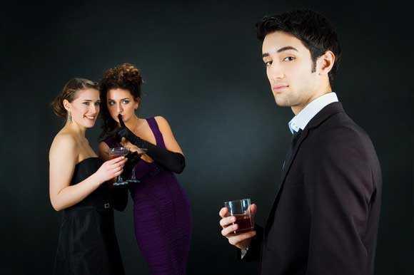 Как стать женой олигарха: вырабатываем правильную стратегию поведения