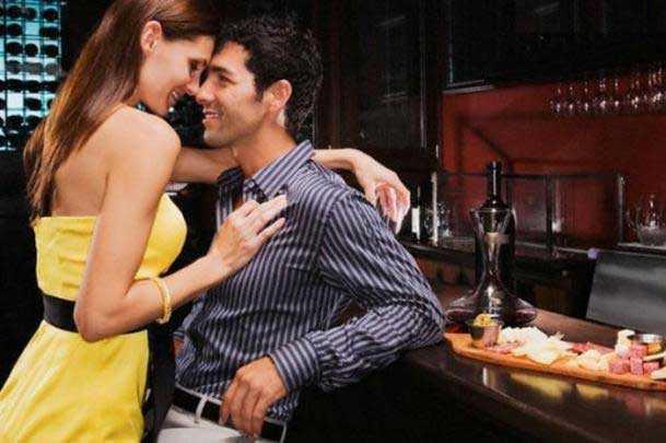 Правила женского пикапа, или Как привлечь внимание олигарха