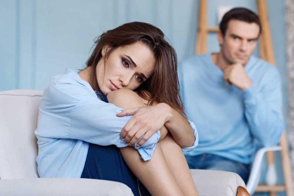 Ускользающая любовь: шесть признаков пар на грани расставания