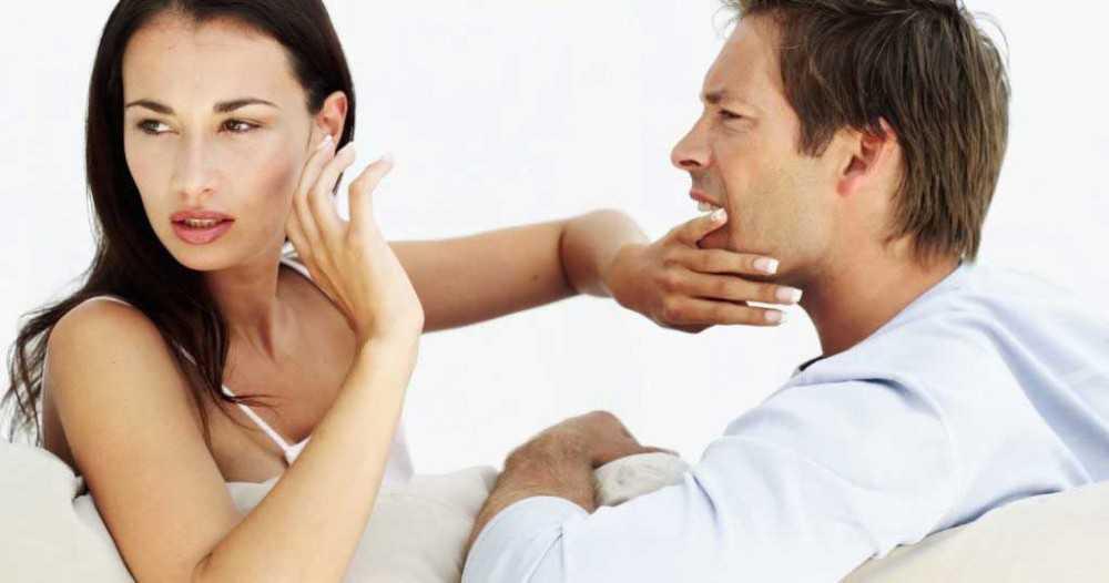 Крепкие отношения с мужчиной, ошибки в отношениях с мужчиной