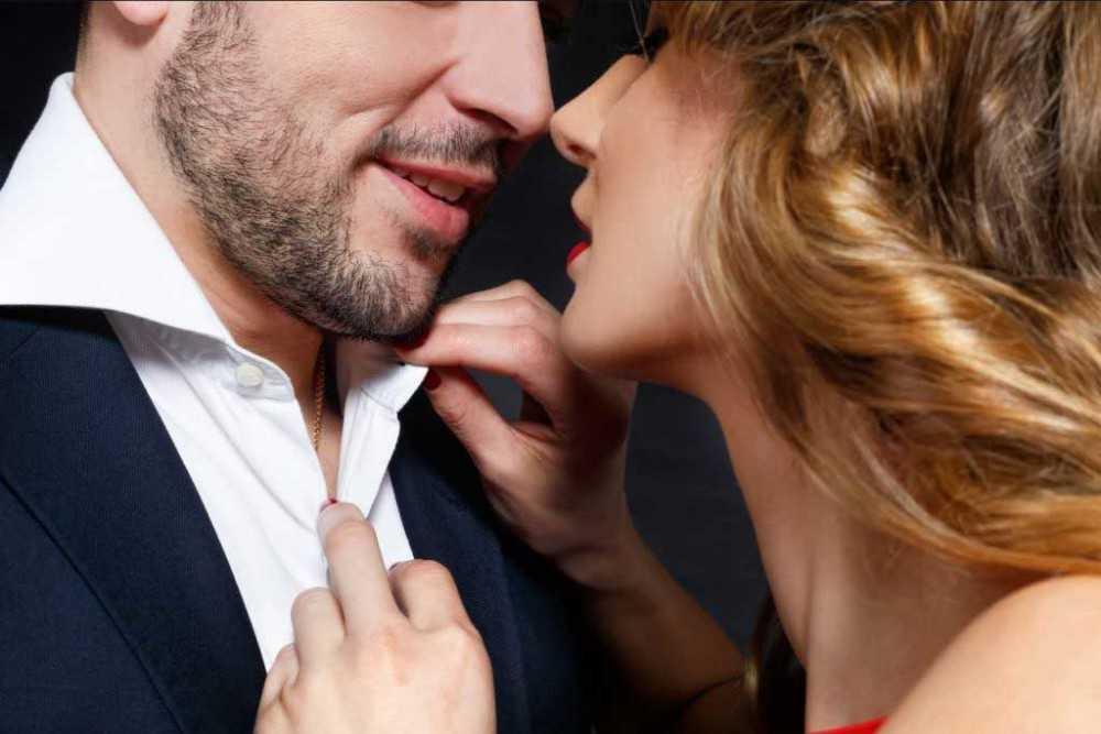 любовница, стать любовницей богатого бизнесмена