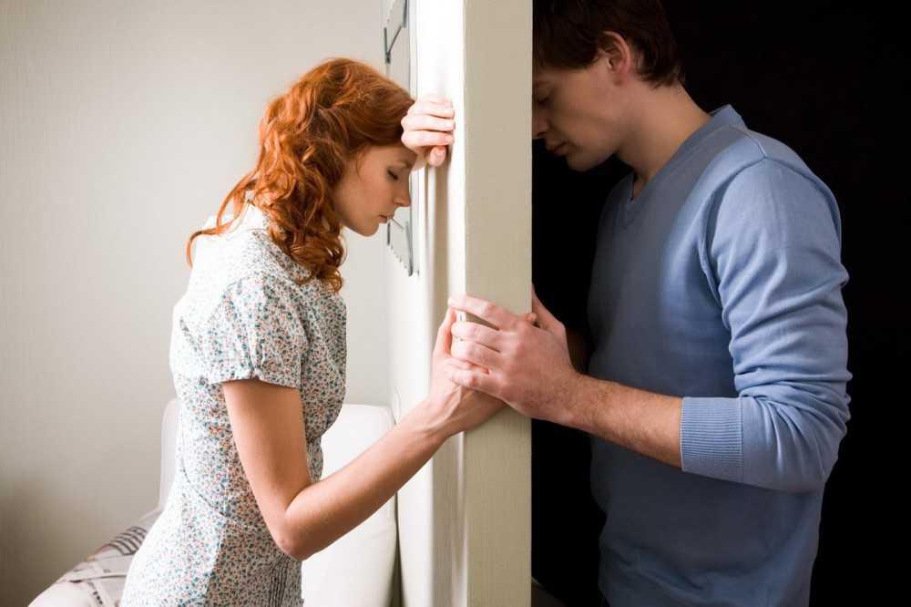 Осторожно: любимый мужчина предлагает гражданский брак!