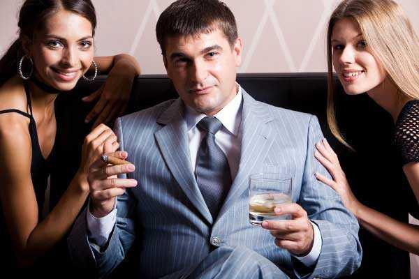 Элитная сваха: сайт знакомств с богатыми мужчинами
