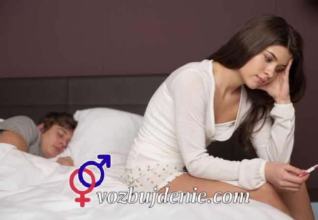 Незапланированная беременность