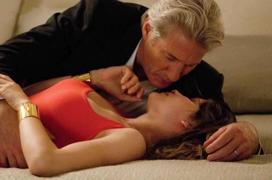 Секс с мужчиной в возрасте