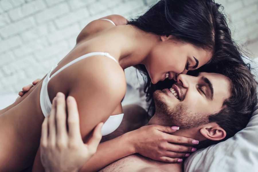 Почему девушка не хочет интимной близости