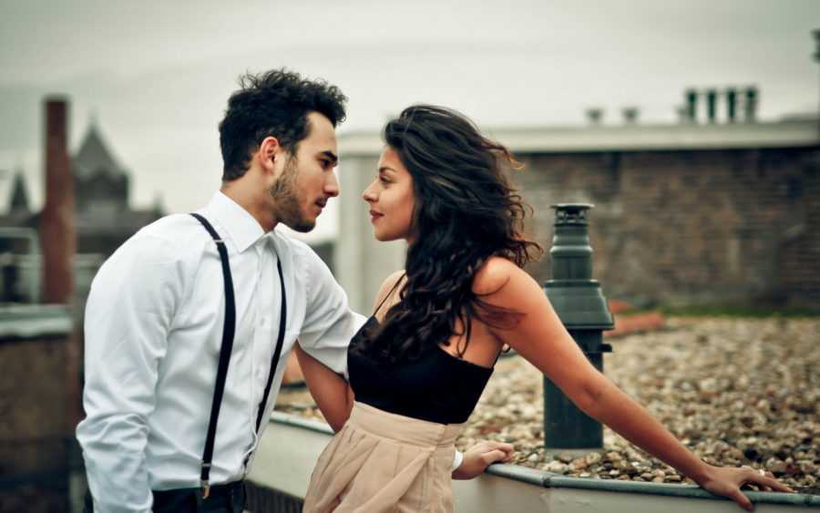 как добиться гармонии в отношениях