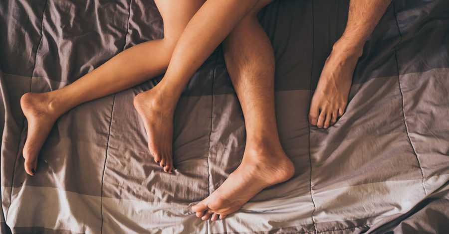 Спать вместе или врозь