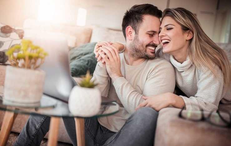Гармоничное построение отношений