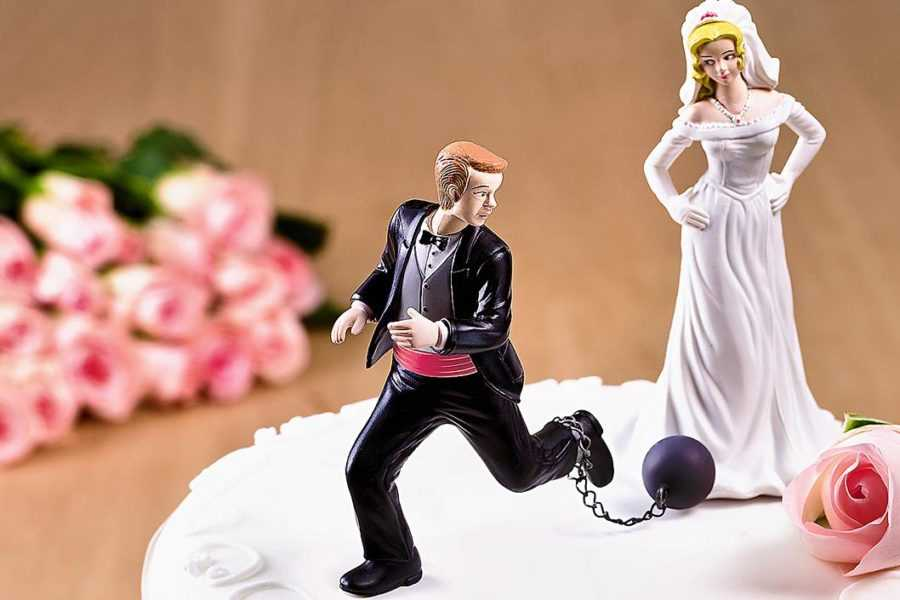 почему парень не зовет замуж