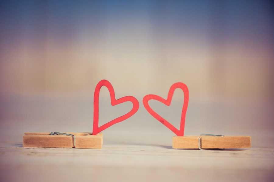 Любовь или влюблённость
