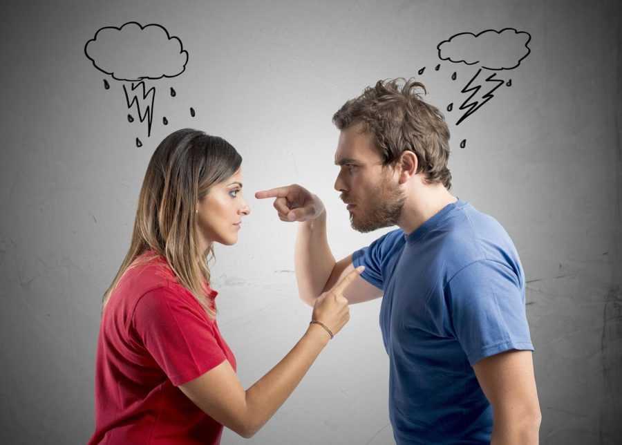 причины измены мужчин и женщин