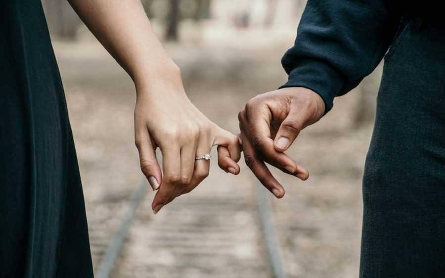 о типах пар и их будущем