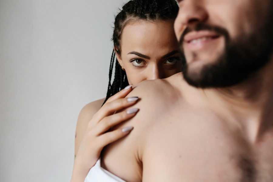 почему секс с бывшим это плохо