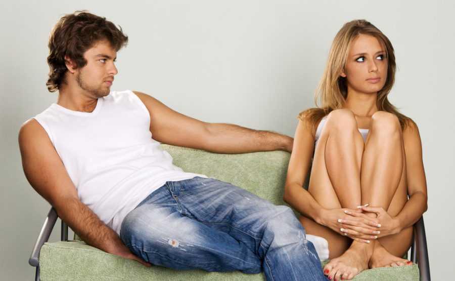Как бросить мужчину без страданий