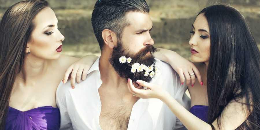 Как мужчины влюбляют женщину
