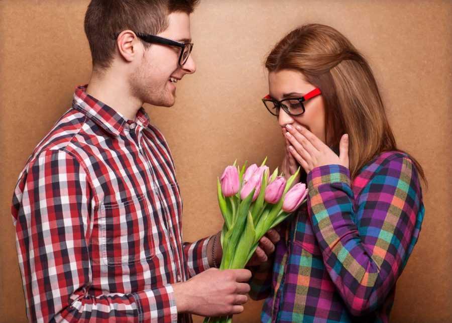 о том как вести отношения