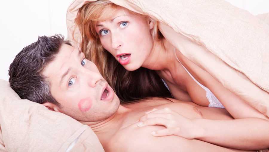 о верности мужчин в отношениях
