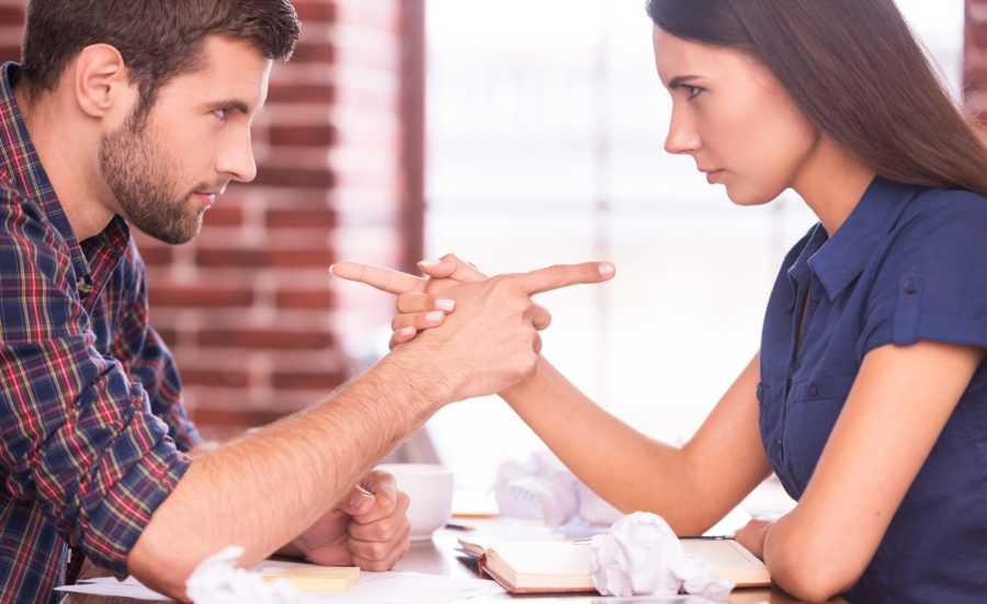 Как понять что разлюбила парня