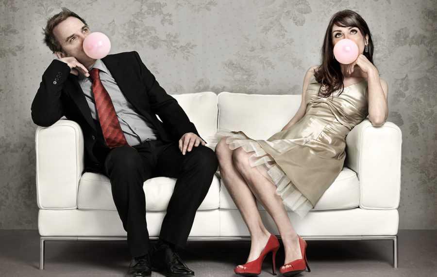 решить проблему скуки в отношениях