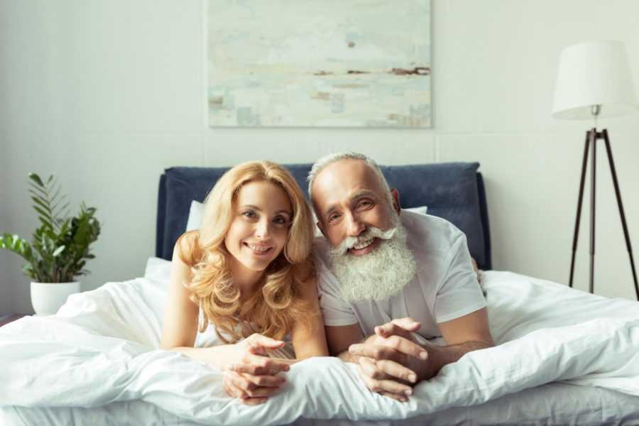 Десять заповедей для пар