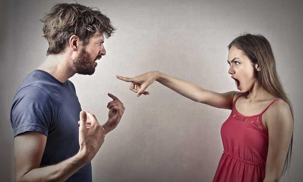 Дети от первого брака ревность в отношениях