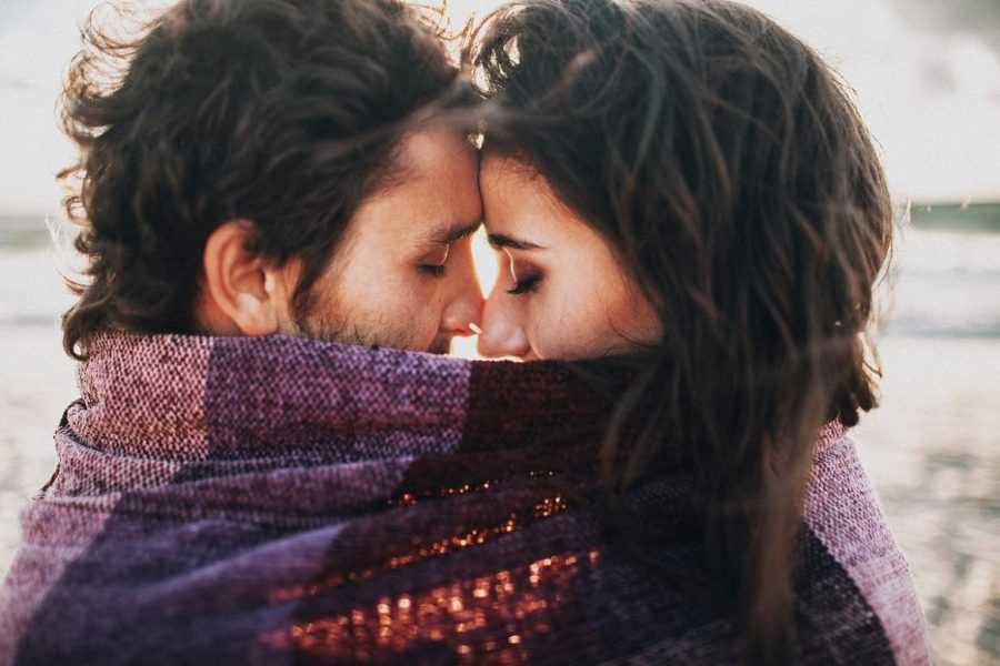 границы в платонической любви