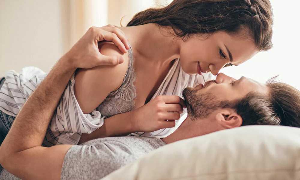 Дети от первого брака не мешают отношениям