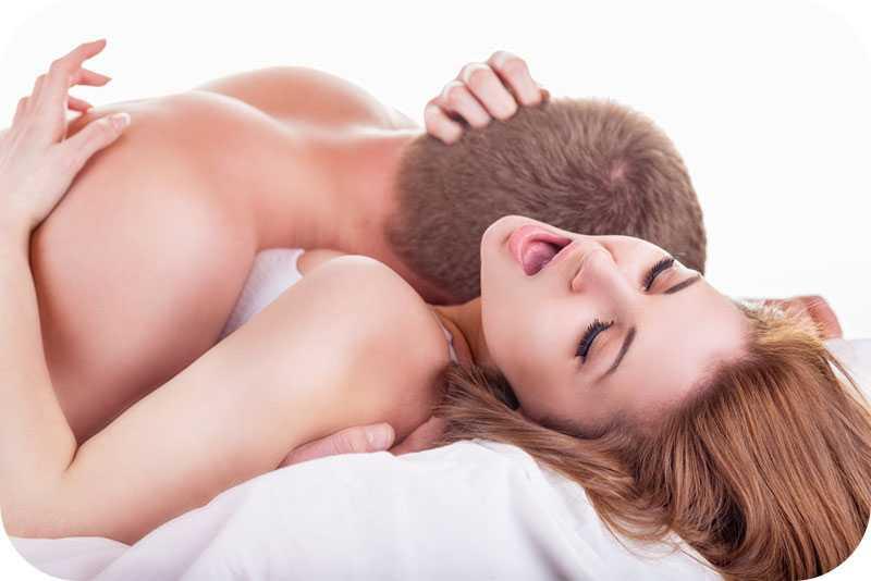 сексуальный темперамент у женщин
