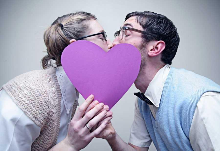 типы пар и развитие их отношений