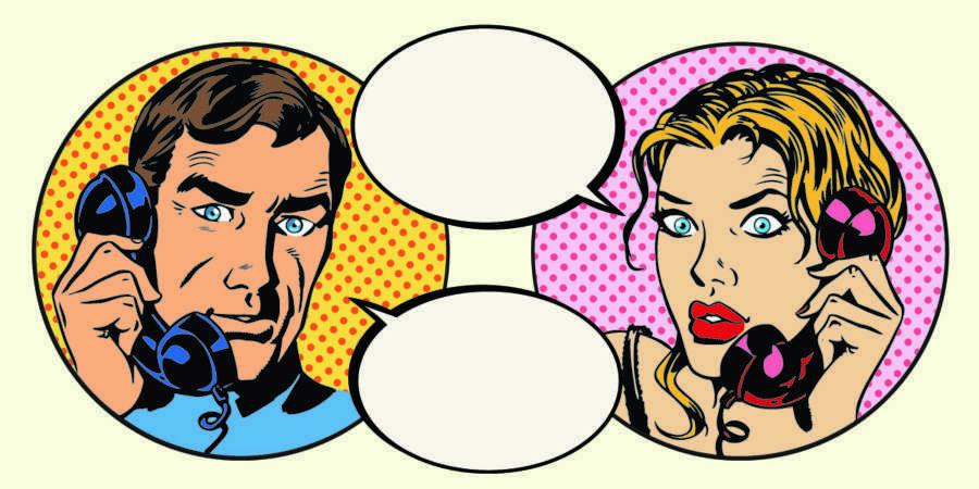 Психология отношений на расстоянии