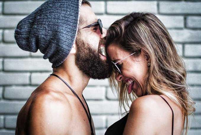 Какая бывает любовная совместимость