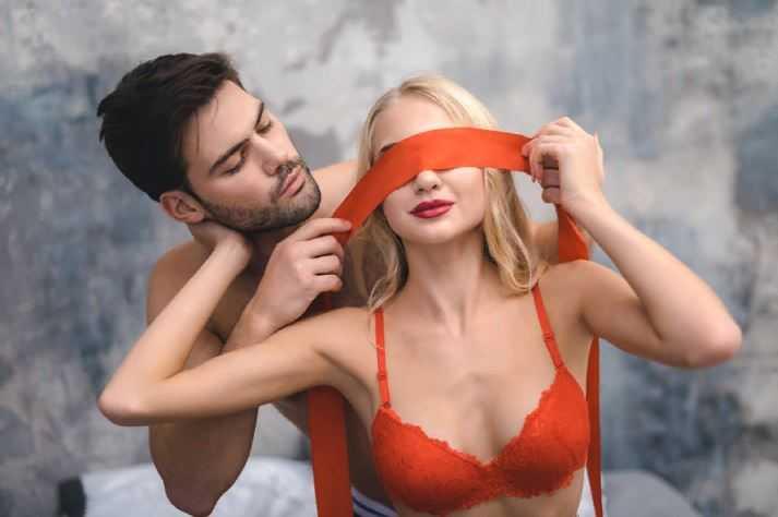 про сексуальный темперамент
