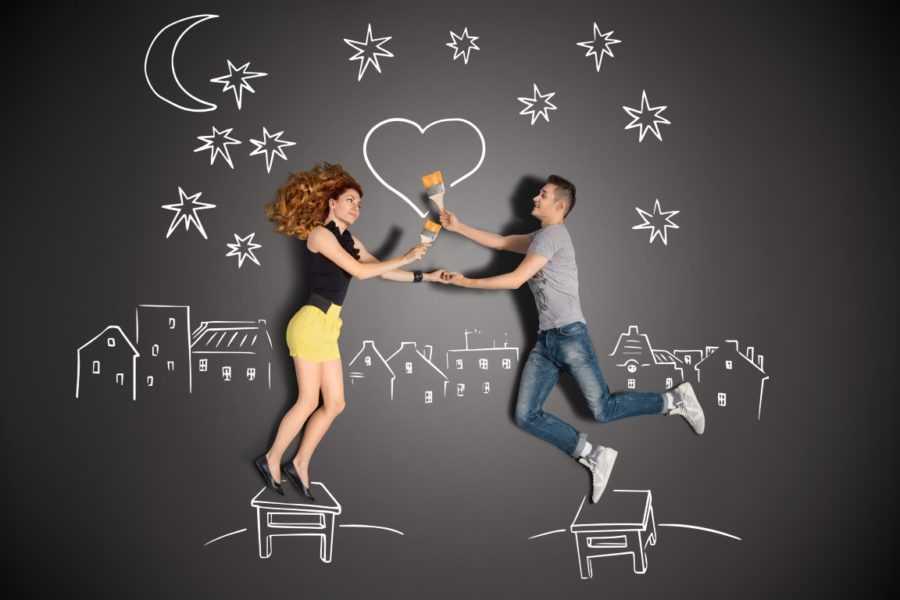 Любовь нельзя купить за деньги
