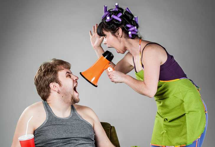 Совместимость мужчины и женщины