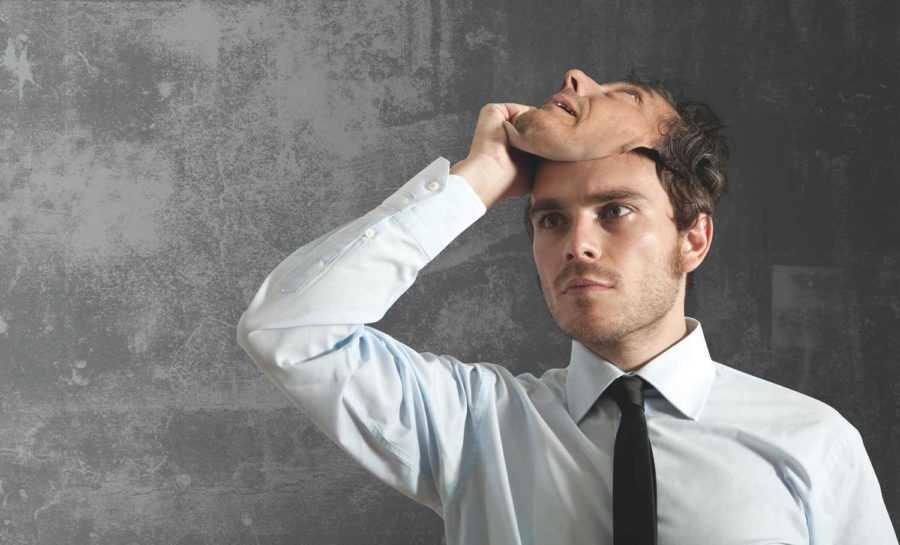 почему мужчина скрывает свои чувства