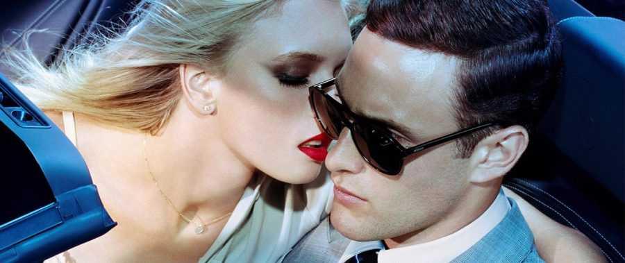 Почему мужчины ищат любовниц