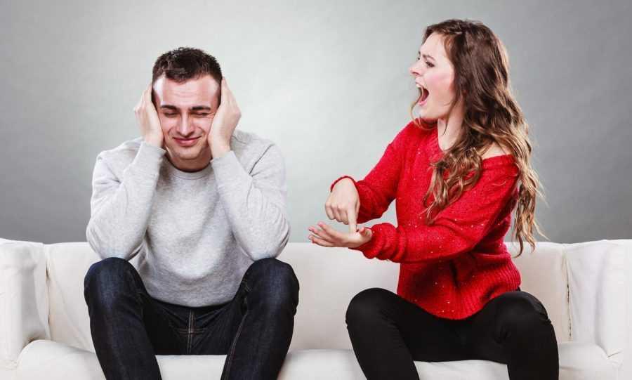 как разорвать отношения с девушкой