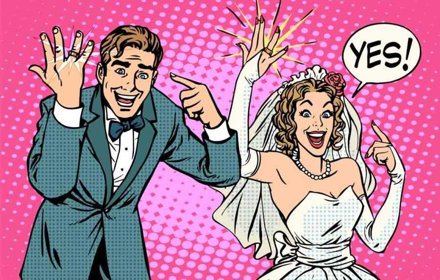 парень не предлагает замужество
