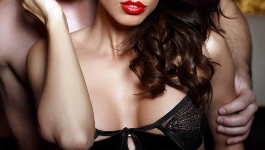 Сексуальное желание женщин