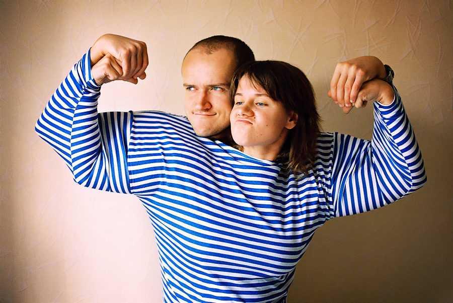как реабилитировать старые отношения