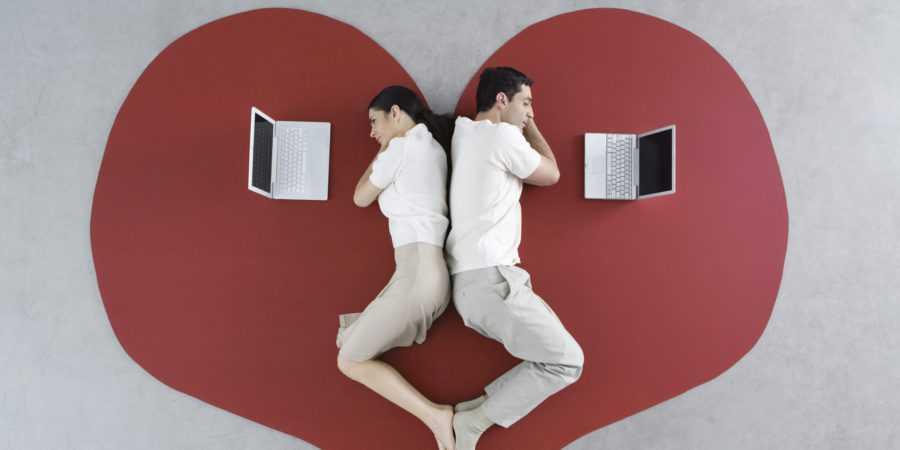 Есть ли любовь на расстоянии