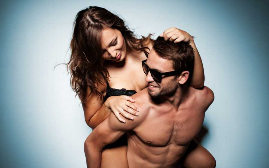 Кому нужны знакомства без серьезных отношений