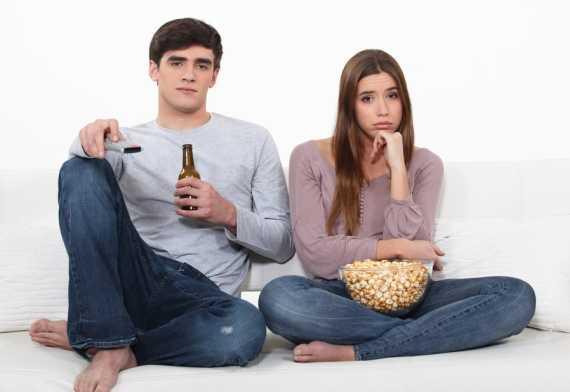 скучно с мужем - решение проблемы