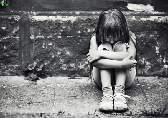 причины возникновения детской депрессии