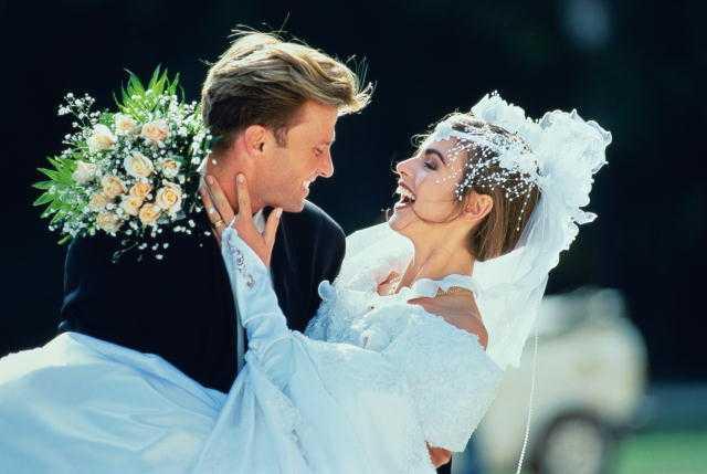идеальное замужество
