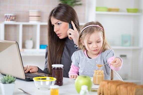 карьера женщины или личная жизнь