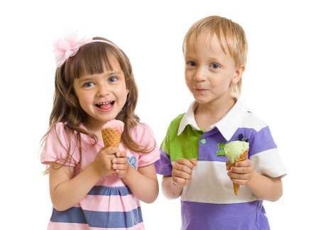 хочу мороженого